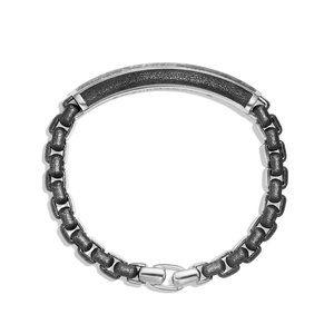 Meteorite ID Bracelet alternative image