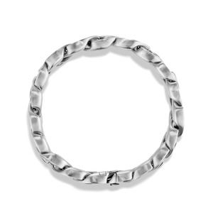 Maritime Curb Link Bracelet, 11.5mm alternative image