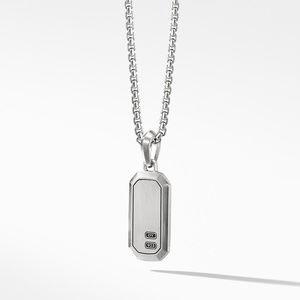 Deco Amulet with Black Onyx alternative image