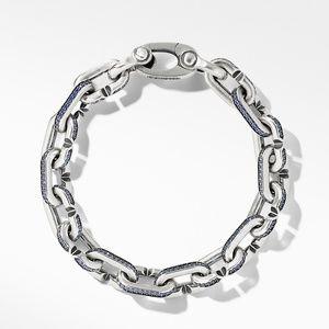 Streamline® Chain Link Bracelet with Sapphires alternative image