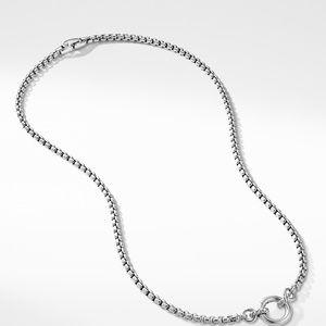 Amulet Vehicle Box Chain Necklace alternative image
