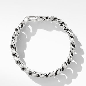 Curb Chain Bracelet alternative image