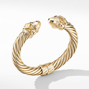Renaissance Bracelet in Gold