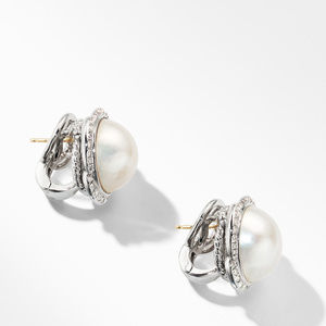 Continuance® Pearl Stud Earrings alternative image