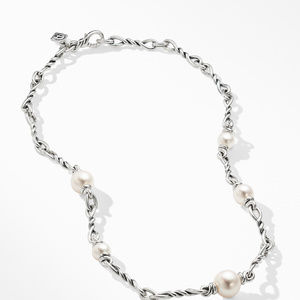 Continuance® Pearl Small Chain Necklace alternative image