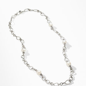 Continuance® Pearl Medium Chain Necklace alternative image