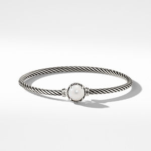 Chatelaine® Bracelet with Pearl alternative image