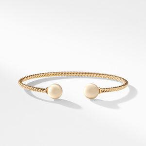 Bead Bracelet in 18K Gold alternative image