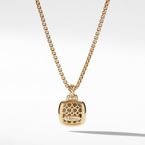 Pendant with Diamonds alternative image