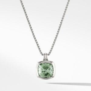 Albion® Pendant withPrasiolite
