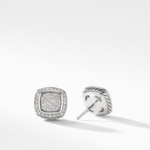 Earrings with Diamonds alternative image