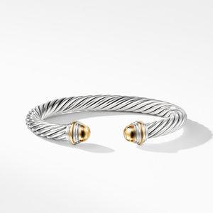 Bracelet with 14K Gold alternative image