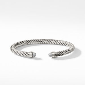 Cable Classics Collection® Bracelet with Diamonds alternative image