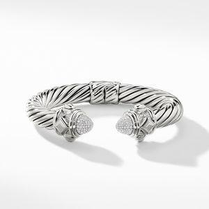 Renaissance Bracelet with Diamonds alternative image