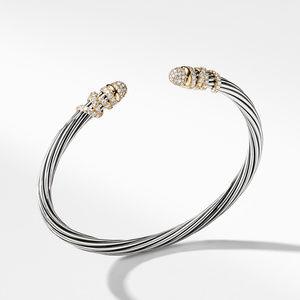 Helena Bracelet with Diamonds