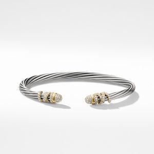 Helena Bracelet with Diamonds alternative image