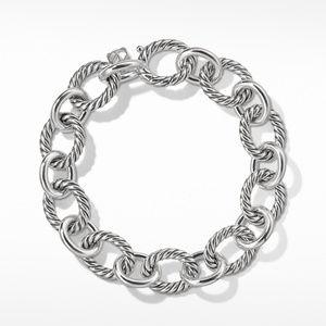 Oval Large Link Bracelet alternative image