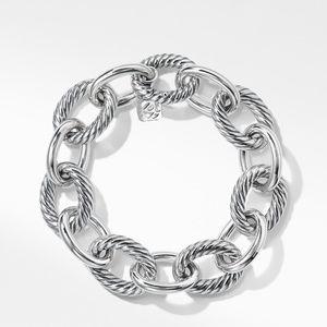 Oval Extra-Large Link Bracelet alternative image
