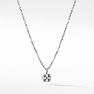 Petite Albion® Pendant Necklace with Diamonds alternative image