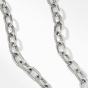DY Madison Medium Necklace, 11mm alternative image
