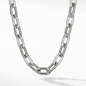 DY Madison Large Necklace, 13.5mm