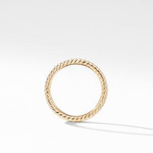 Ring in 18K Gold alternative image
