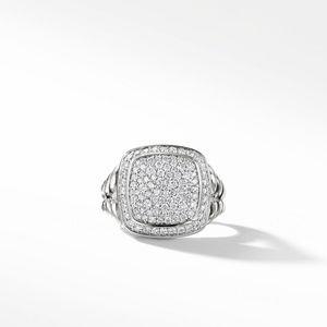 Ring with Diamonds alternative image