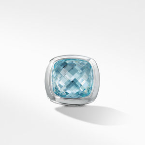 Albion® Statement Ring in Blue Topaz alternative image