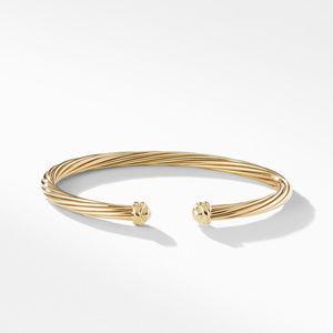 Helena Bracelet in 18K Yellow Gold alternative image