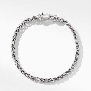 Wheat Chain Bracelet alternative image