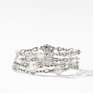 Continuance® Pearl Chain Bracelet