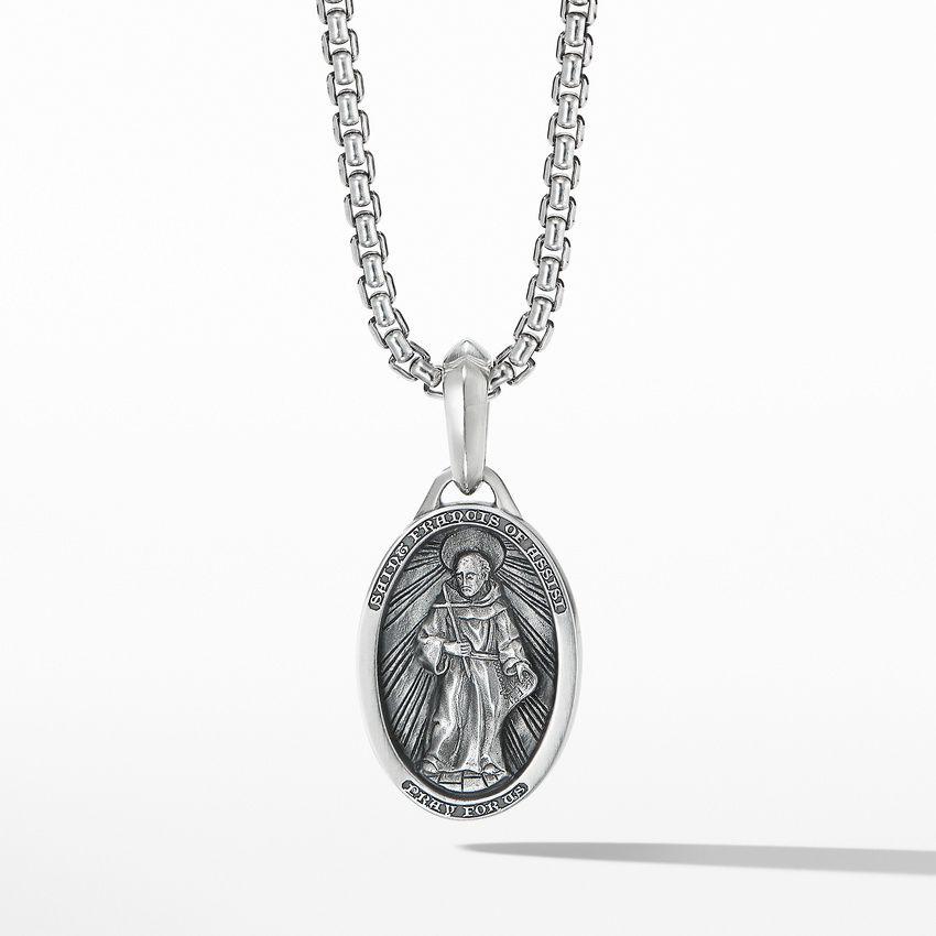 St. Francis Amulet