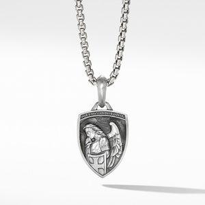 St. Michael Amulet