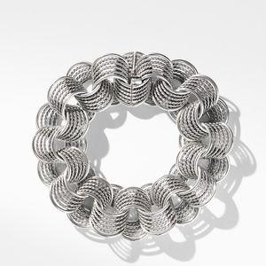 DY Origami Link Bracelet alternative image