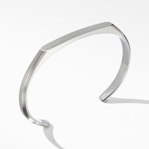 Streamline® Narrow Cuff Bracelet