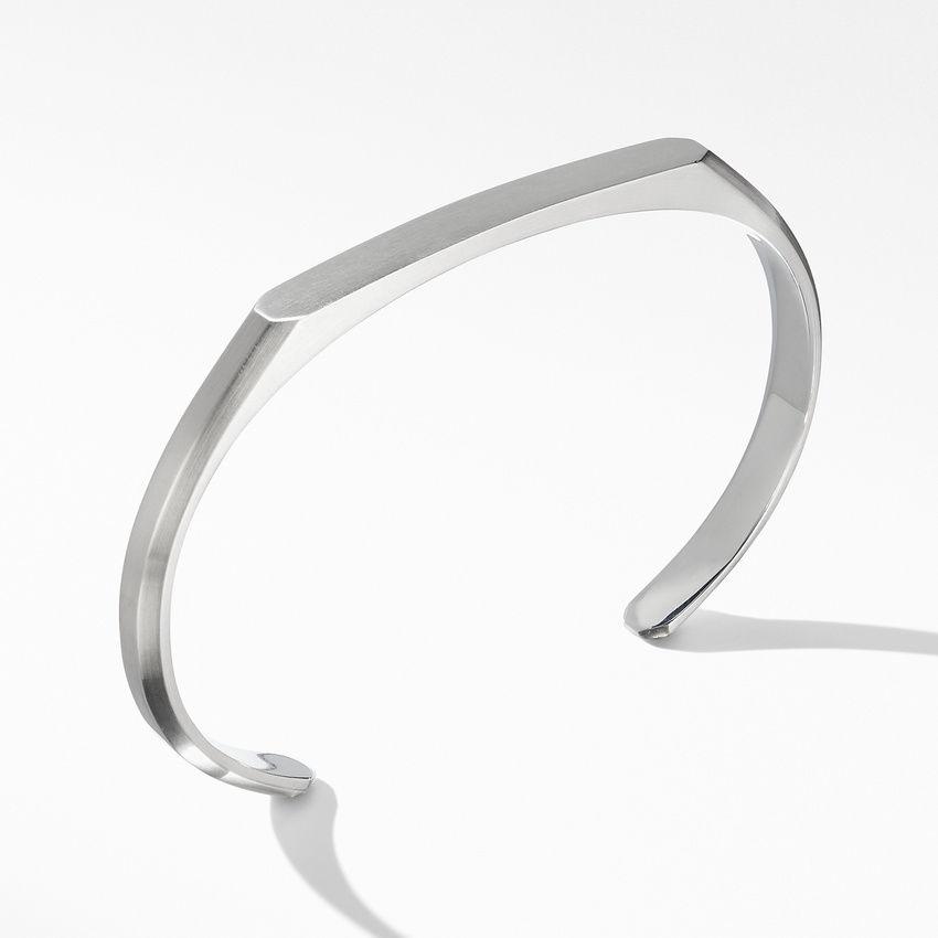 Streamline® Narrow Cuff Bracelet