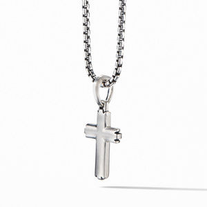 Deco Cross Pendant alternative image