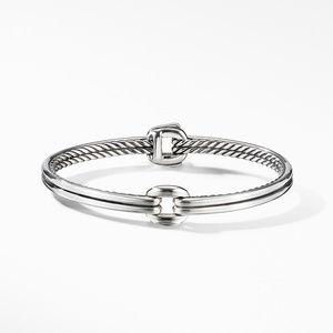 Thoroughbred® Center Link Bracelet alternative image