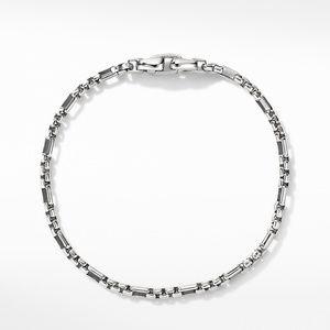 Open Station Box Chain Bracelet alternative image