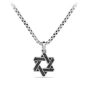 Star of David alternative image