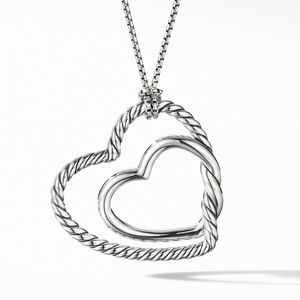 Continuance® Heart Necklace
