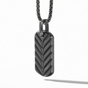 Streamline® Tag in Black Titanium alternative image