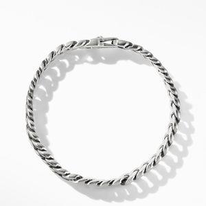 Curb Chain Bracelet alternative image