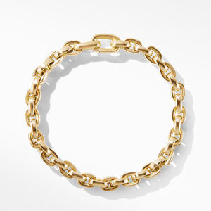 Streamline® Chain Bracelet in 18K Yellow Gold alternative image
