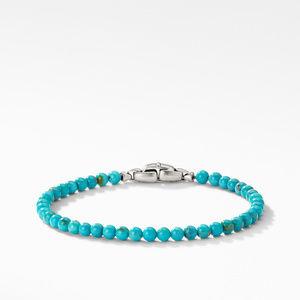 Spiritual Beads Bracelet with Turquoise