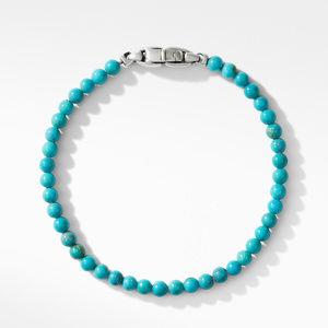 Spiritual Beads Bracelet with Turquoise alternative image