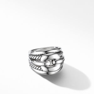 Thoroughbred® Cushion Link Ring