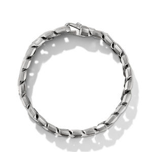 Curb Chain Link Bracelet alternative image