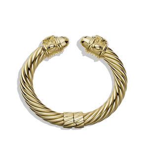 Renaissance Bracelet in Gold alternative image