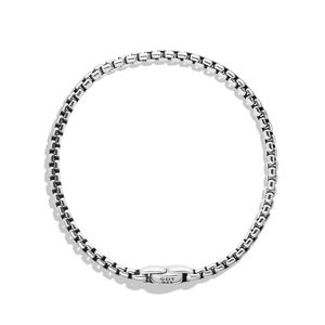 Medium Box Chain Bracelet alternative image